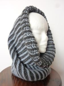 tricot brioche